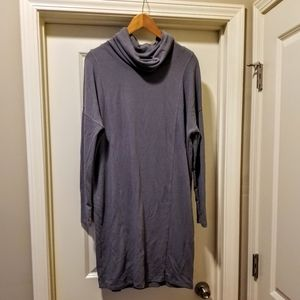 Cabi Turtleneck Dress